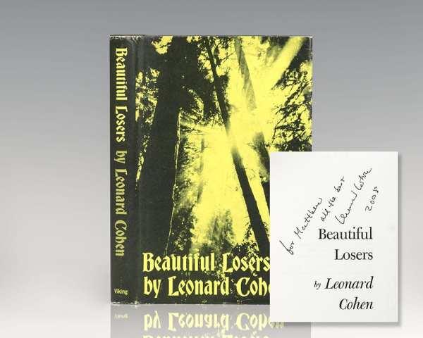 Beautiful Losers.