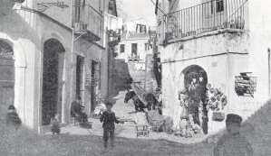 A Trip Through Italy, Sicily, Tunisia, Algeria and Southern France.