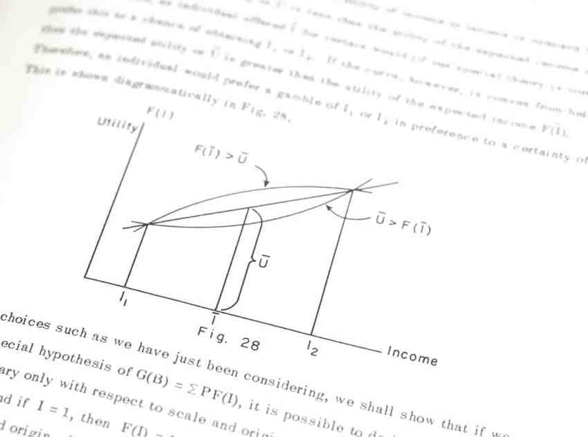 Price Theory: A Provisional Text.