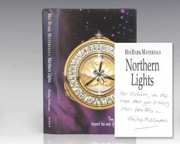 His Dark Materials Trilogy: Northern Lights.