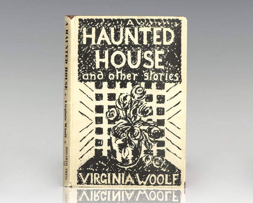 A Haunted House and Other Short Stories.