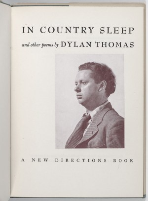 In Country Sleep.