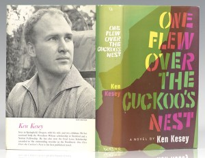 One Flew Over the Cuckoo's Nest.