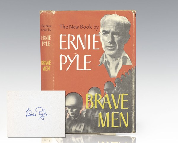 Brave Men.