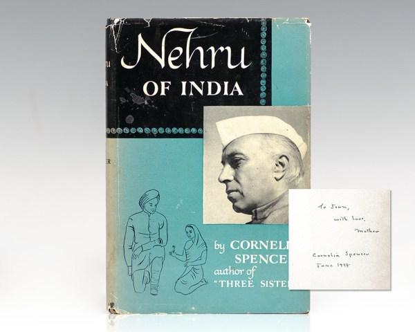 Nehru of India.