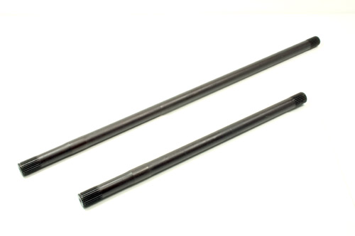 HALFSHAFTS AND CV JOINTS