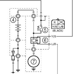 05 Yfz 450 Wiring Diagram Super Joey Yamaha Engine Great Installation Of Cdi Diagrams Scematic Rh 22 Jessicadonath De 06
