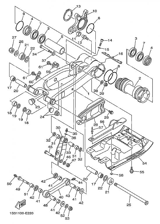 Alternator Wiring Diagram 14 Prestolite 857722 Alternator Wiring