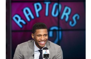 Game Day Preview: Rudy Gay Makes His Toronto Raptors Debut Against the Clippers