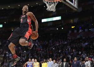 TERRENCE ROSS DUNK 1