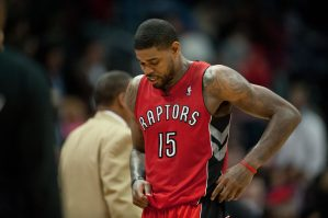 Can Amir Johnson Be a Starter for Long-term Success of the Raptors?