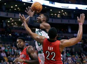 Game Day Preview: Raptors Hoping For A Strong Start