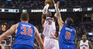 Terrence Ross; Jared Dudley