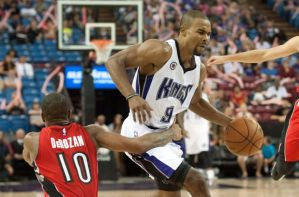 Game Day Preview: Raptors visit Rudy Gay and the Sacramento Kings