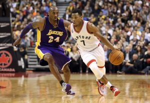 Post Game Report Card: T-Ross steals the show as the Raptors defeat the Lakers