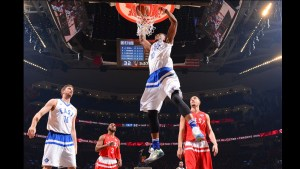 The Impact of the NBA All-Star Game