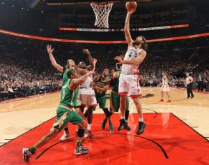 Post Game Report Card: Lowry Shines as Toronto Raptors Defeat Celtics