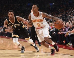 Post Game Report Card: Raptors finally get win #50, overcome Hawks late rally