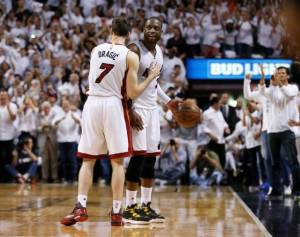 Post Game Report Card: Raptors miss chance as Heat force game 7