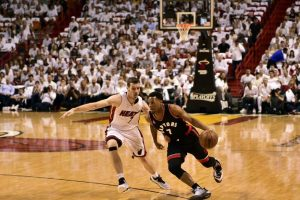 KLOW ON DRAGIC IN GAME 4