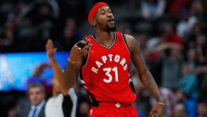 Terrence Ross has finally arrived