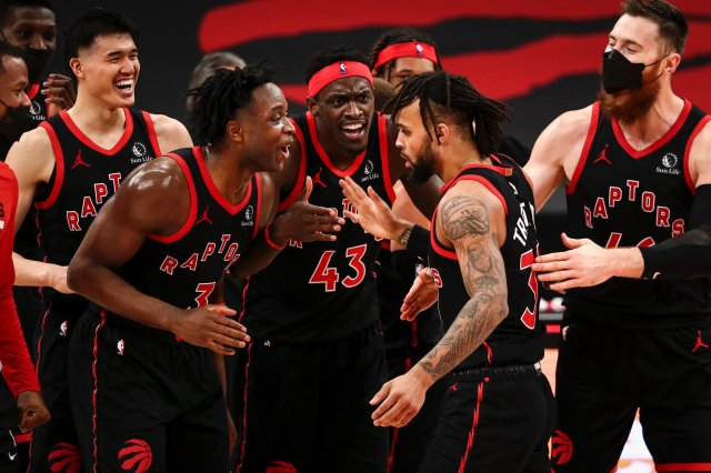 The Toronto Raptors are not tanking and can not tank - Raptors Republic