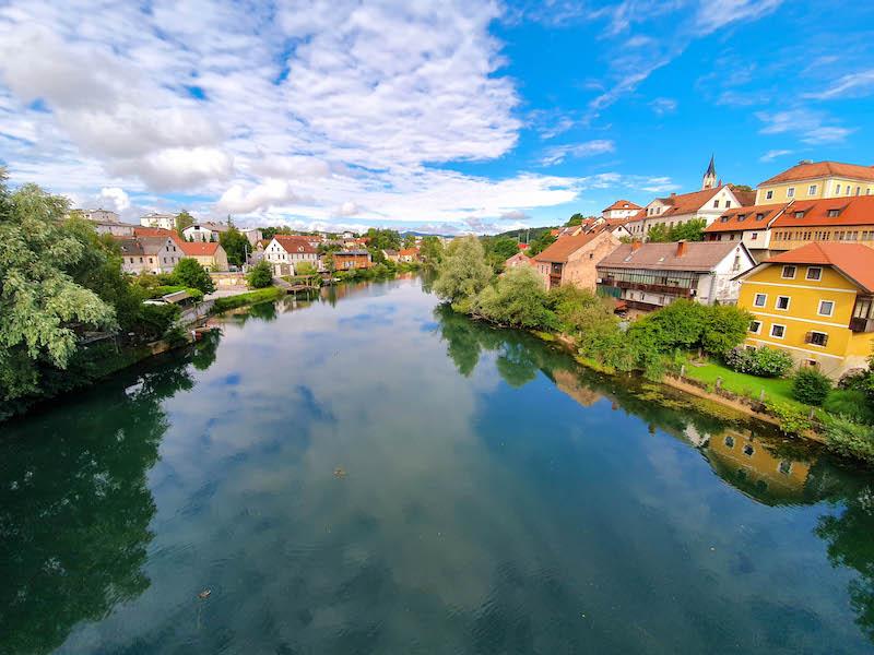 10 redenen waarom Slovenië een perfecte reisbestemming is