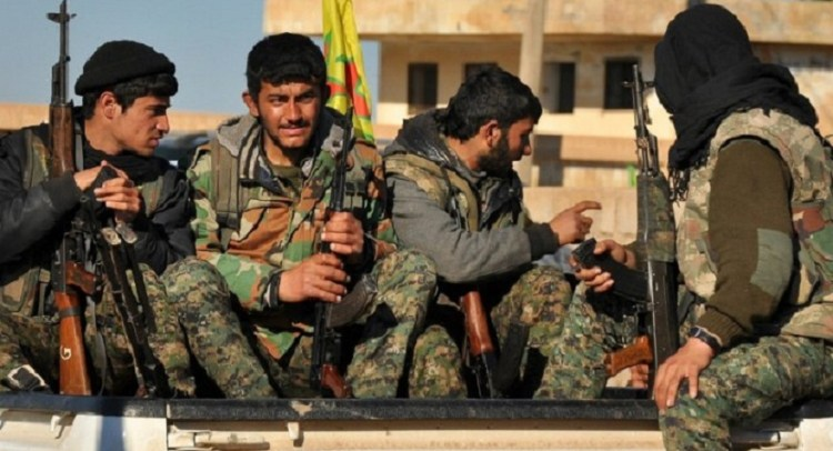 The YPG Imposes conscription