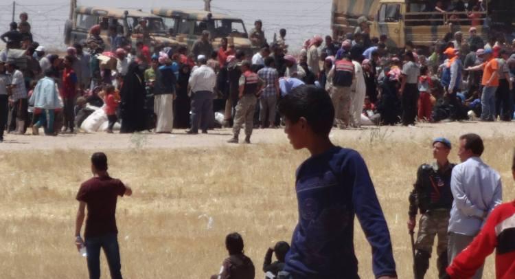 Raqqa syria daesh ISIS IS ISIL