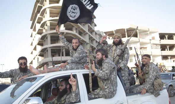Raqqa, der wissenschaftliche und kulturelle Rückschritt im ISIS-Zeitalter