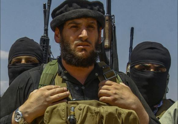 Al Adnani, From Cradle to Grave