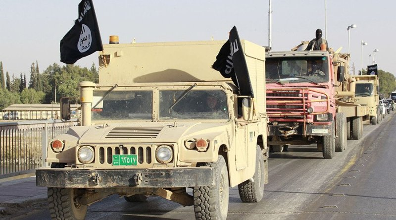 It's 'hell': How ISIS prevents people from fleeing its 'caliphate'