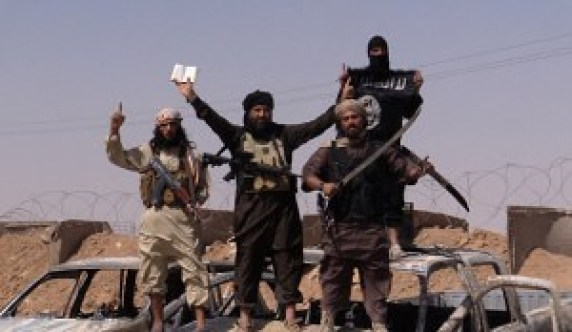 """Islamic State jihadis complain that """"the Syrians do not know anything of the Islamic religion"""""""
