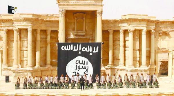 التحالف يستهدف «داعش» في الرقة في «أكثر عملية دقةً وأهميةً»