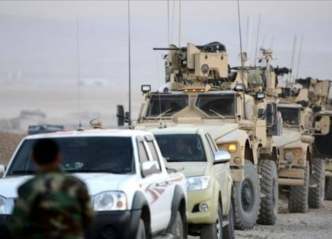 تجاذبات معركة الموصل