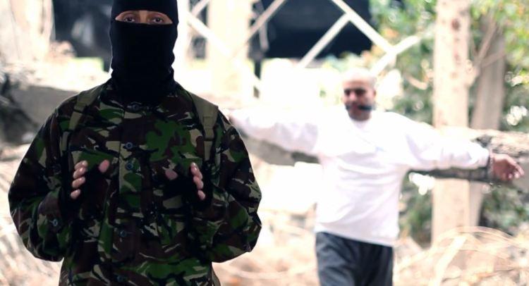 """خرافة داعش الأخيرة""""الانتصاربالسلاح الأبيض"""""""