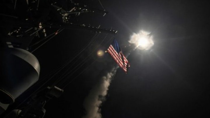 ترامب وسقوط النظام في سوريا