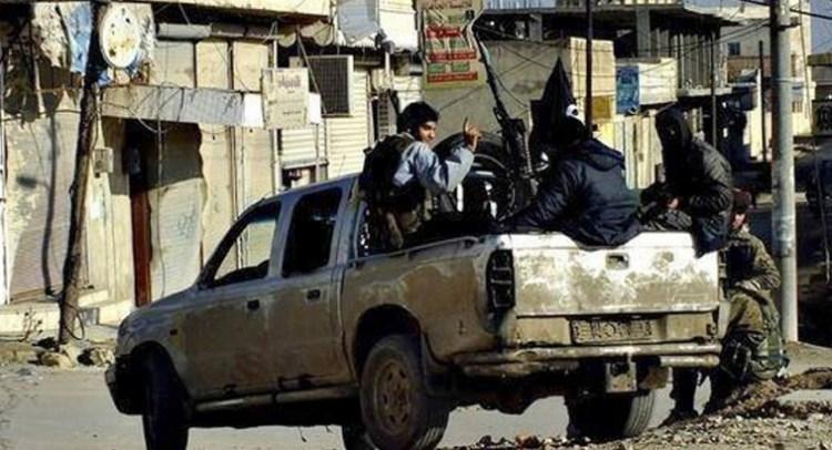 'داعش' المخصب على أبواب ولادة جديدة