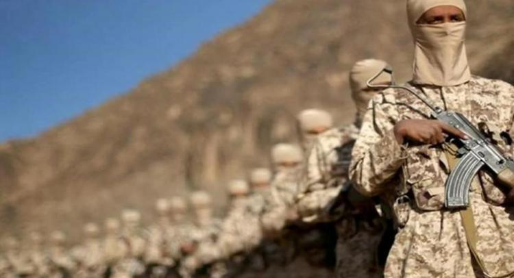 """تقرير أمريكي يحذر من خطورة """"داعش"""" في سوريا"""