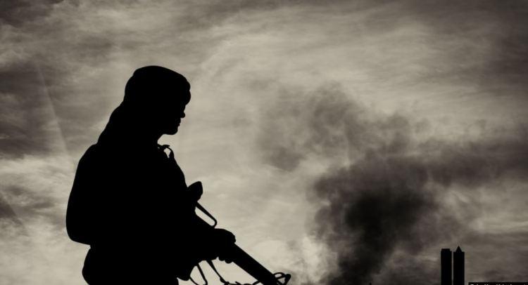 بقايا داعش فُتَاتٌ متناثر