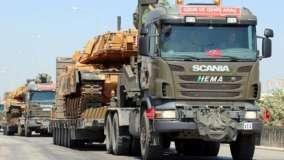 ما الهدف من التعزيزات العسكرية التركية في جنوب إدلب؟