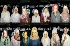 وجهاء السويداء ونظام الأسد يتوصلان لاتفاق مع تنظيم داعش للإفراج عن 6 من المختطفات