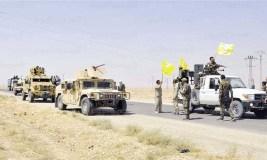 التحالف الدولي يلقي مناشير فوق هجين في ريف دير الزور الشرقي