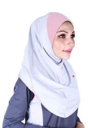 Raqtive Sports Hijab B207
