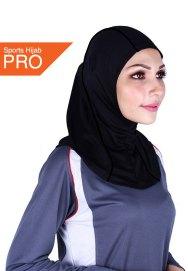 Raqtive Sports Hijab Tudung Sukan PRO