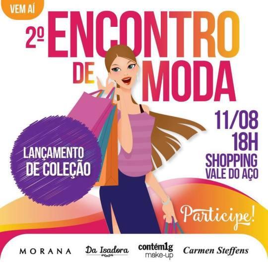 ENCONTRO DE MODA