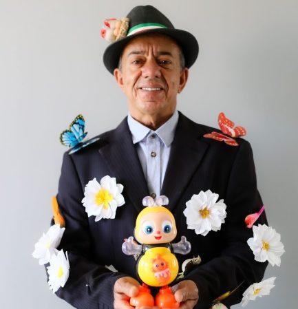 Professor Zezinho