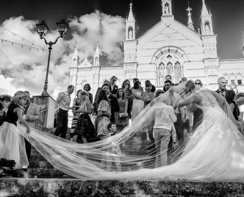 Fotografo di Matrimoni Genova