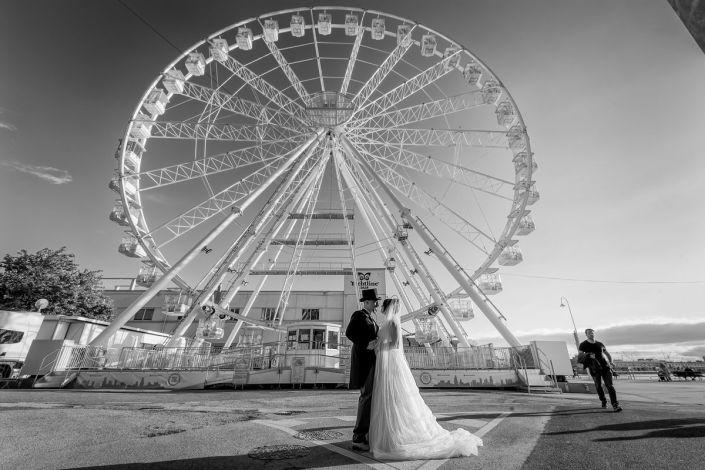 Fotografia Post-Matrimonio Genova