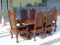 Renaissance Architecture - Custom Old World Furniture ...